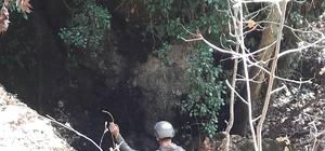 Osmaniye'de terör operasyonu