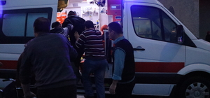 Bulantı ve kusma şikayetiyle 40 kişi tedavi altına alındı