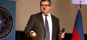 """""""Azerbaycan'ın Bölgesel Diplomasisi"""" konferansı"""