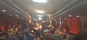 Ağrı'da 294 kaçak göçmen yakalandı