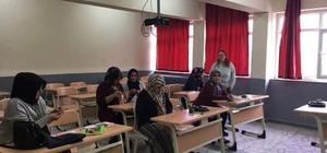 Müdür Halil Akbulut: Kurslarımızdaki amaç meslek edindirmektir