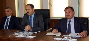 Bitlis'te İZDES projesi hayata geçirildi