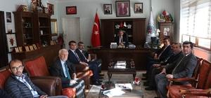 Başkan Süleyman Özkan: Simav OSB için yerimiz hazır