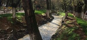 """""""Gaziantep'te Suyun Öyküsü"""" adlı kitap yayımlandı"""