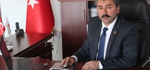 Başkan Cavit Erdoğan: Göbel'deki belediye başkanları toplantısına katılmadım