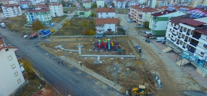 Beyşehir'de yeni parklara şehit isimleri verilecek