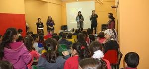 Solin'de Dünya Çocuk Hakları Günü etkinliği