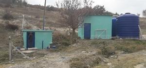 Manisa'da içme suyu tesisleri yenileniyor