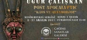 Çağdaş Sanatlar Galerisi, Eskişehir'de sanata büyük katkı sağlıyor