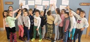 Dünya Çocuk Hakları Günü SGM'de kutlandı