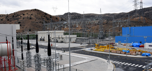Kırıkkale'de kombine doğalgaz çevrim santrali açıldı
