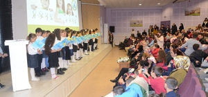Kartepe'de Çocuk Hakları Günü kutlandı
