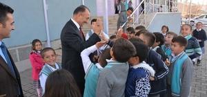 Başkan Köksoy'un Dünya Çocuk Hakları Günü Mesajı