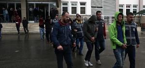 Gaziantep'te gasp iddiası