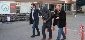 FETÖ'nün askeri mahrem imamlarına operasyon