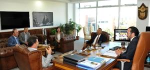 Aydın'da Tazelenme Üniversitesi kurulma süreci hızlanıyor