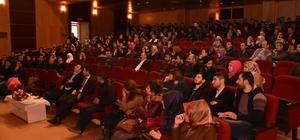 Kahta'da STEM Eğitim semineri düzenlendi
