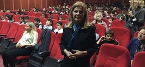 Mersin Barosu, çocukları eğitmeye devam ediyor