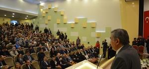 AB Büyükelçileri, Harran üniversitesi öğrencileriyle buluştu