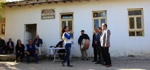 Eskişehirli sanatçılardan Gürleyik Köyü'ne kültür, sanat, tarih ve doğa gezisi