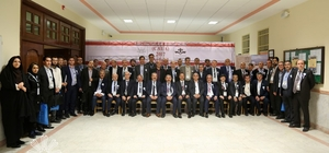 Merkezi Asya Üniversiteler Birliği genel kurul toplantısı gerçekleştirildi