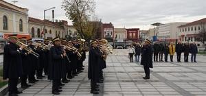 Edirne'de Diş hekimleri Günü etkinlikleri