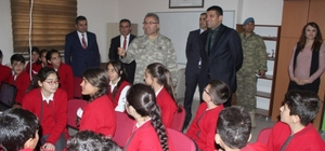 Mehmetçik, 'teknoloji odası' kuruyor