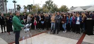 Karşıyaka'da sınır ötesi fotoğraf sergisi