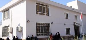 """Tutuklu ve hükümlü yakınları için """"Sosyal Yaşam Evi"""""""
