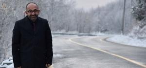 Başkan Üzülmez kış turizminin startını verdi