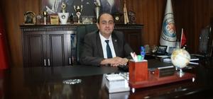 Demirtaş, 24 Kasım Öğretmenler gününü kutladı
