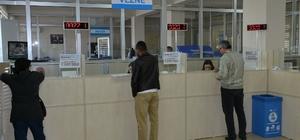 amukkale Belediyesi vezneleri hafta sonunda açık olacak