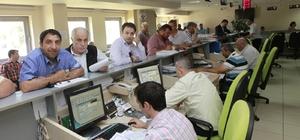 Gebze'de vergi ödemeleri için vezneler hafta sonu da açık