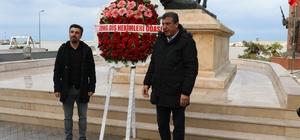 Zonguldak'ta Diş Hekimleri günü kutlandı