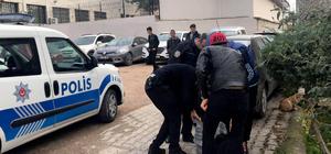 Edirne'de 225 kaçak ve sığınmacı yakalandı