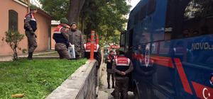 """FETÖ'nün Tekirdağ'daki """"adliye yapılanması"""" davası"""