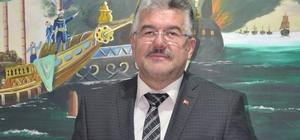 AK Parti İnegöl İlçe Başkan Adayı Mustafa Ersan oldu