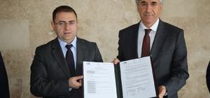 Elazığ Belediyesi ile FKA arasında protokol imzalandı