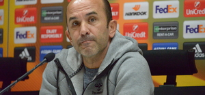 Atiker Konyaspor-Olympique Marsilya maçına doğru