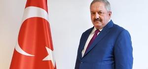 Kayseri OSB Yönetim Kurulu Başkanı Nursaçan'dan 24 Kasım mesajı
