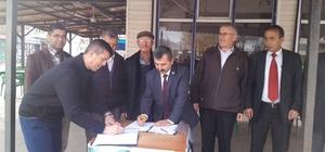 Başkan Erdoğan: Yerli otomobil Kütahya'nın hakkı