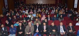 Yüksekova'da Öğretmenler Günü etkinliği