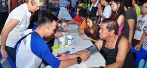 TİKA'dan Filipinler'e sağlık desteği