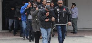 Adana merkezli 5 ildeki uyuşturucu operasyonu