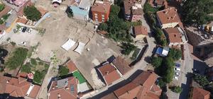 Hisar Arkeopark Projesi için kamulaştırma