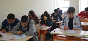 Gençlik Eğitim Merkezleri'nden 11 bin kişilik deneme sınavı