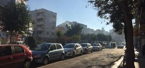 Keşan'da hava kirliliği hassas noktada