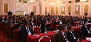 Uluslararası Hasta Güvenliği ve Sağlık Finansmanı Kongresi