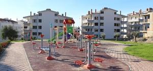 Kuşadası Belediyesi 6 yeni park yapıyor
