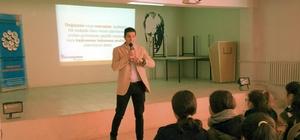 Kahramanmaraş'ta 16 bin öğrenciye engellilerle iletişim eğitimi